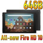 "[Brand new] All-New Amazon Fire HD 10 Tablet (2019 9th gen) 10.1"" 1080p Asia"