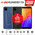 "New Unlocked HUAWEI Y5P 5.45"" 2GB 32GB Dual SIM Android Smartphone GSM Only"