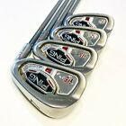 PING i15 Red-Dot single irons. Good Cond, Free Post # 5203