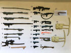 Vintage Star Wars Weapons and Accessories (Original)