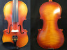 More images of Strad style solid wood SONG maestro violin 1 / 2  ,huge and powerful sound #14584