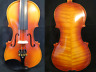 More images of Strad style solid wood SONG maestro violin 1 / 2  ,huge and powerful sound #14585