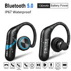 Kyпить Sports Running Ear-Hook Painless Earphone Wireless Headset Bluetooth Headphones на еВаy.соm