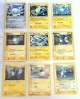 Magnemite Magneton Mixed Various Sets Pokemon Card Collection - Select A Card