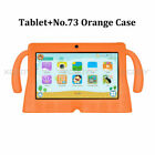 "XGODY 7"" in Android 8.1 16GB Kids Tablet PC Bundle Case No.73 No.74 Dual Cam New"
