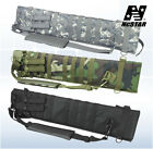 NcSTAR Tactical Rifle Shotgun Scabbard Holster Molle Carry Soft Gun Case 6 Color