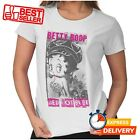 Red Hot Betty Boop Cartoon Punk Rock Gift Womens size S-5XL $20.35 USD on eBay