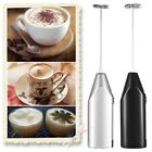 Kyпить Electric Milk Frother Drink Foamer Whisk Mixer Stirrer Coffee Eggbeater Kitchen на еВаy.соm
