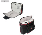 BUBM Projector Organizer Portable Suitable For Varies of Projectors Carrying Bag