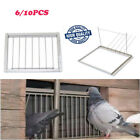 Pigeon Bird Cage Entrance Wire Trap Door Curtain