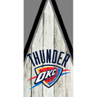 Single Oklahoma City Thunder Cornhole Wrap - Board Decal - BASKETBALL - NBA on eBay