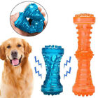 Cleaning Tool Chew Toys Pet Molar Stick Dog Toys Grinding Teeth Pet Toothbrush