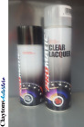 UPOL AEROSOL SPRAY PAINT BMW KIT  ALL COLOURS AVAILABLE WITH LACQUER