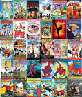 Kids Family Animated CGI  Movies / Shows Save 60% on Shipping 25% off 4 or more