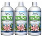 Omega Alpha Lung Flush, Detox & Lung Cleanser, For Health of Lung Function-500ml $29.99 CAD on eBay