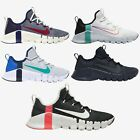 Nike Free Metcon 3 Mens Athletic Training Shoes Black Grey White Blue Red 8-13