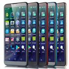 "New 6"" Large Screen Unlocked Android 8.1 Quad Core Dual Sim Mobile Smart Phone"
