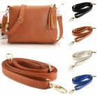 Adjustable Strap Replacement Shoulder Handbag Handle Crossbody Tote Bag Belt Diy