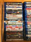 Blu-Ray Lot * Pick Your Movies * Combined Shipping $7.0 USD on eBay