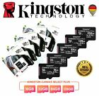 Kyпить Kingston micro SD Speicherkarte + Adapter A1 100MB/s 16GB 32GB 64GB 128GB 256GB на еВаy.соm