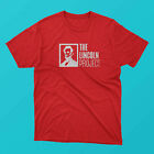 Vtg The Lincoln Project T- shirt Tee Custom size S to 5XL Reprint image