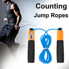 Sports Accessories Counting With Counter Anti Slip Handle Jump Ropes Skip Rope image