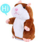 Kyпить Talking Hamster Cute Nod Mouse Record Chat Mimicry Pet Plush Toy Xmas Gift US на еВаy.соm
