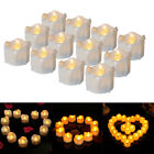 Bedroom Timing Candle Light Led Remote Control Decorative Battery Powered