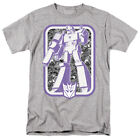 The Transformers Decepticon 80's Cartoon Officially Licensed Adult T-Shirt