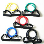 Resistance Band Durable Muscle Pull Rope Indoor Sports Home Gym Fitness Workout  image
