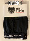 NIB Pair Of Thieves Ultra Light Boxer Briefs Sz S Free Shipping