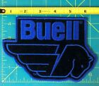 Genuine Harley Davidson Patch Buell 2 sizes $12.99 USD on eBay