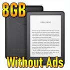 [8GB] All-new Kindle with Built-in Front Light (10th gen 2019) Amazon eBook