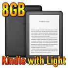 8GB All-new Kindle with Built-in Front Light 10th gen 2019 Amazon eBook