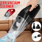12 120W Wet & Dry acuum Cleaner Car Auto Handheld Mini Portable w/4M Cable