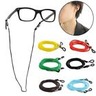 Neck Cord Glasses Straps Spectacle Holder & Sunglasses Adjustable String M6p8