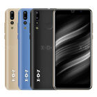 2020 New 16gb Android 9.0 Mobile Phone Quad Core 2 Sim 4core Smartphone Unlocked