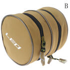 Fishing Reel Bag Handled Outdoor Storage Case Container For Line Bait Fishho EB