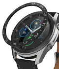 For Galaxy Watch 3 Case (45mm / 41mm) Ringke Bezel Styling Frame Cover Protector