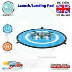 55cm 75cm 110cm Drone Landing Launch Pad Helipad For DJI Mavic Phantom RC Drone
