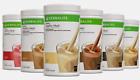 HERBALIFE FORMULA 1 HEALTHY MEAL REPLACEMENT SHAKE MIX 750g (ALL FLAVORS) - USA