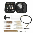 126 /43 PCS Gun Cleaning Kit Pro Universal Pistol Rifle Shotgun Cleaner Set USCleaning Supplies - 22700