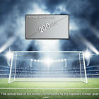 "60''-300"" Metal Projector Screen Ambient Light Rejecting 2.4 Gain Movie Screen"