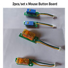 For Logitech G903 G900 G903 Hero 2pcs/set Mouse Button Board Micro Switch Board
