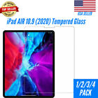 iPad AIR 10.9 (NEW-2020) TEMPERED GLASS (PREMIUM QUALITY)