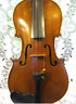 More images of Gorgeous Old c1900 German Stainer Branded Violin Excellent Condition 4 / 4 NR
