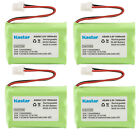 Kastar 3.6V 1000mAh Ni-MH Battery Replacement for 3SN-AAA60H-S-X1 3SNAAA60HSX1