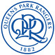 Queens Park Rangers Football Club FC QPR England Iron On Embroidered Patch
