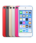 new apple ipod touch 5th 6th generation 16gb 32gb 64gb 128gb silver or red