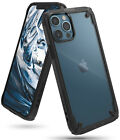 For iPhone 12 Mini Case / iPhone 12 Pro Max Case Ringke [FUSION-X] Rugged Cover